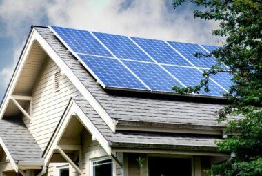 Solar Panel Emf Radiation