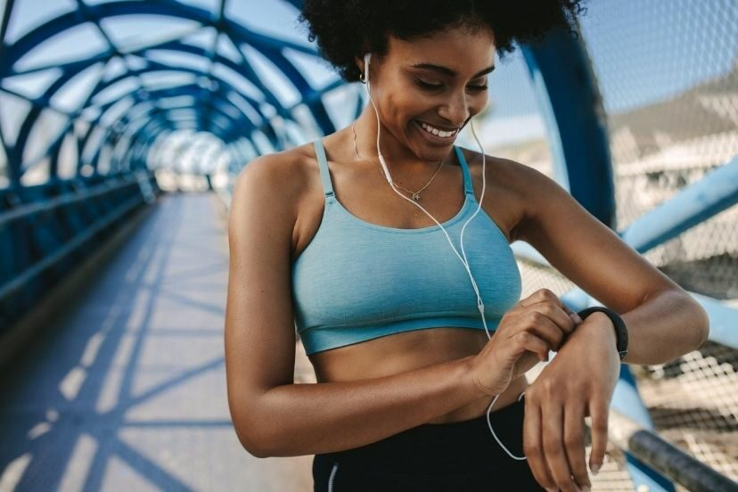 All You Should Know About Fitness Trackers And EMF